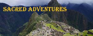 Sacred Adventures